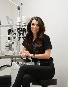 Dr. Gabby Arencibia
