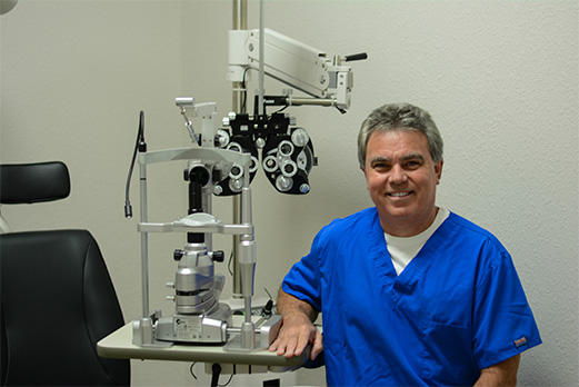 Dr. Joey Arencibia